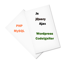 PHP/MySQL web development @ Semicolon Developers
